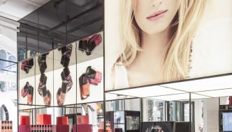 {Beauty} A Peek Inside Chanel's Pop-Up