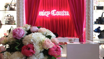 {Shopping} The Juicy Couture Regent Street Launch Party!