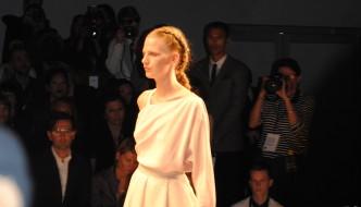 {Fashion Friday} Maria Grachvogel at London Fashion Week