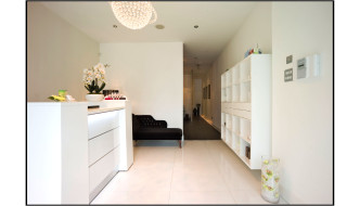 {Beauty} For the AG's in Holland Park, Your New Pampering Destination
