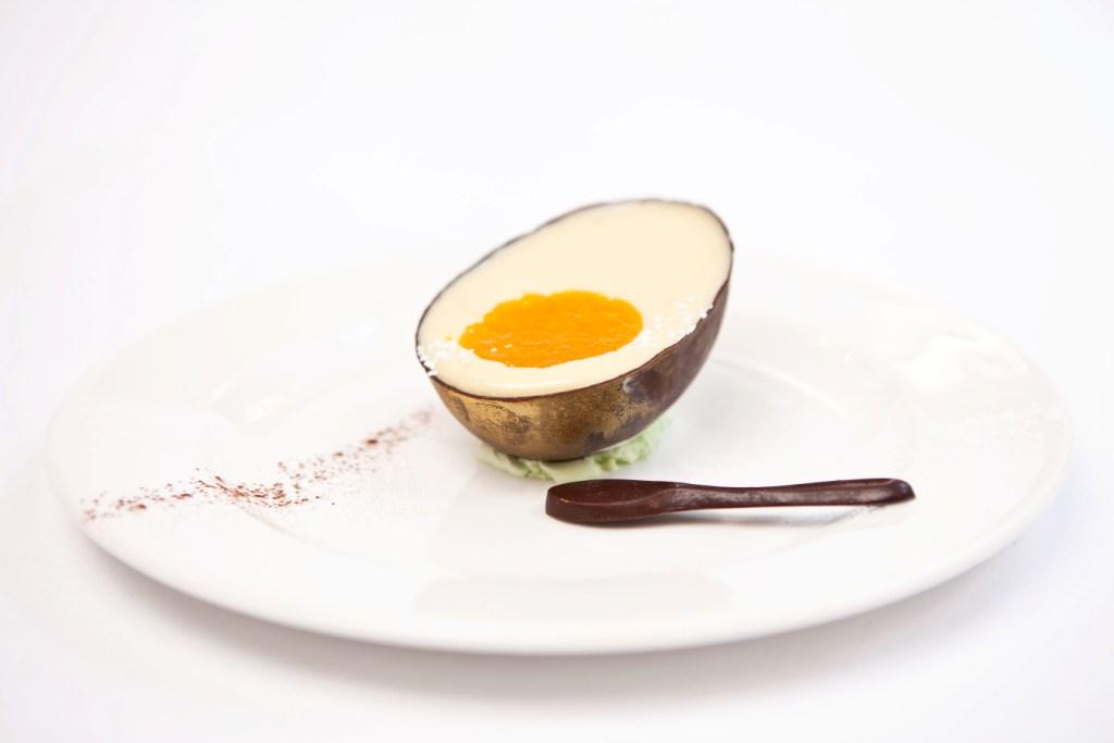 Kettner's Easter Egg