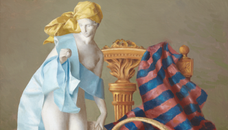 """{Guest Post} London Art Studies- """"A Spa For the Mind."""""""