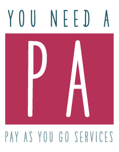 you-need-a-pa-logo