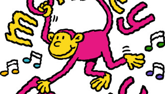 {Mummy & Me} A Special Offer from Monkey Music for AG Readers!