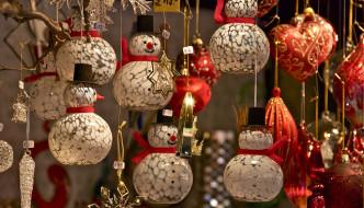 {Shopping} The Junior League of London Presents 34th Annual Christmas Bazaar