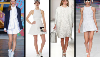 {Fashion Friday} Chandler Carr Breaks Down Next Season's Hottest Styles