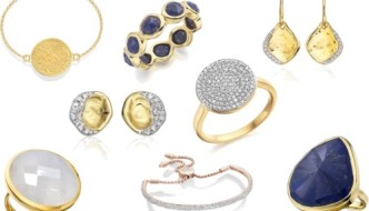 {Fashion Friday: Jewels} Monica Vinader's #JoyofGifting