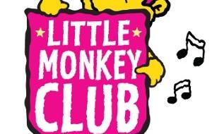 {Mummy & Me} Monkey Music Christmas Open Day