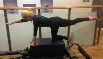 {Beauty & Exercise} Introducing Chloe's Pilates