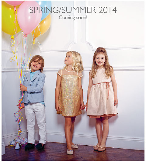 bc37c72ec Mummy   Me  Win £300 of Marie-Chantal Clothing — American Girl in ...