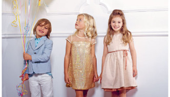 {Mummy & Me} Win £300 of Marie-Chantal Clothing