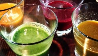 """{Eat & Drink} Bumpkin Introduces its """"Super Healthy Options Menu"""" & I am in Juice Heaven"""