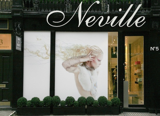 Neville-Salon