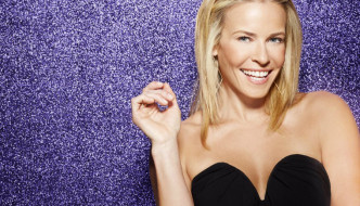 {Entertainment} Chelsea Handler Comes to London, Tickets on Sale TOMORROW!