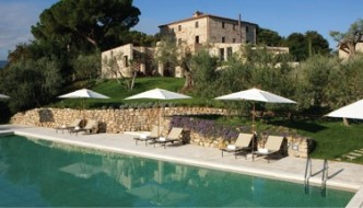 {Travel/Beauty&Exercise} The Ultimate Tuscan Detox Retreat