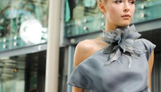 London Fashion Week SS15, Day One, Daks and Amanda Wakeley