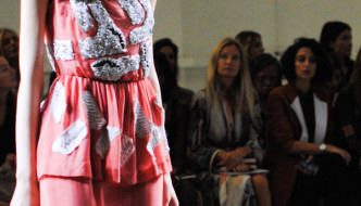 London Fashion Week Highlights with Avenue 32