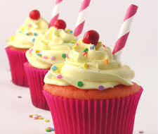 {Mummy & Me} Win a Cupcake Party & Little Bu Party Gift Bags