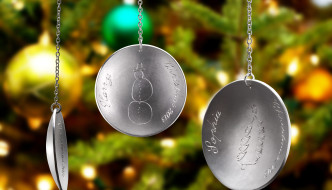 {Mummy & Me} Let the Mini's Creations Sparkle this Christmas with Wrightson & Platt