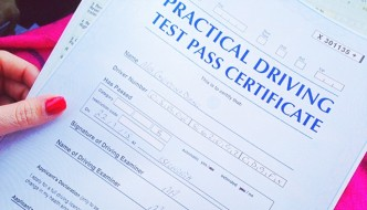 {Practical Tid-Bits} Passing your UK Driving Test