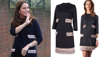 {Mummy & Me} The Kate Effect