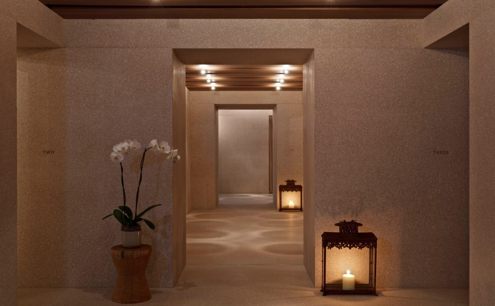 Cafe Royal Hotel - Akasha - Treatment Lobby_1
