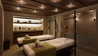 {Beauty} A Girls Spa day at the Akasha spa in the Cafe Royal Hotel