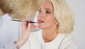 {Beauty} Meet My Makeup Artist, Scarlett Rainer