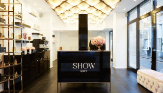 {Beauty} SHOW DRY Opens in Notting Hill