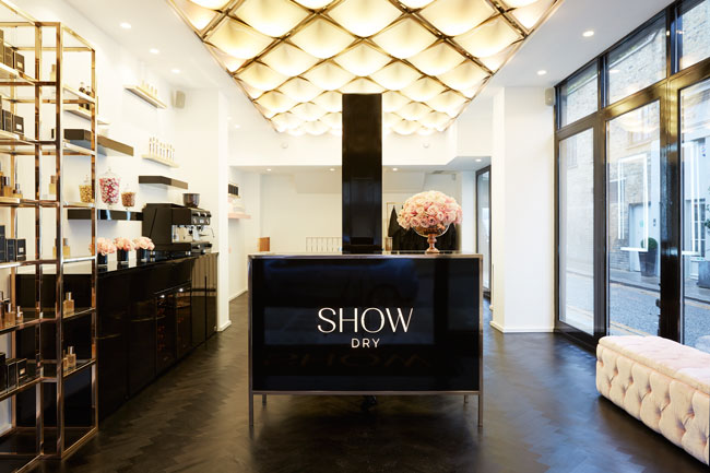 Beauty Show Dry Opens In Notting Hill American Girl In