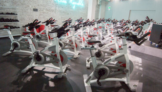{Beauty & Exercise} Ride Republic Officially Launches in Parsons Green