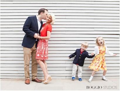 {Mummy & Me} AG Family Photos for Boggio Magazine
