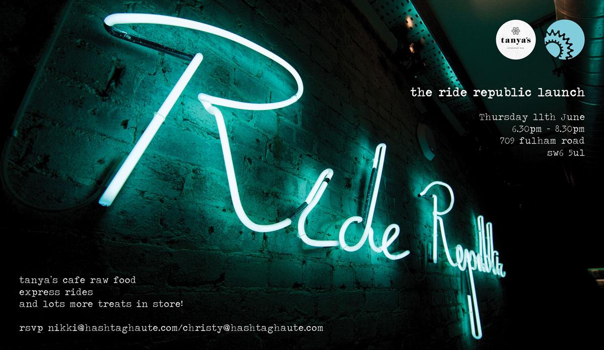 RideRepublic