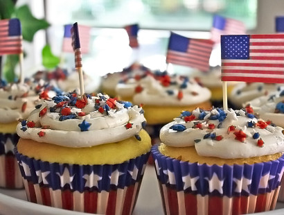 {Eat, Drink & Celebrate} The London 4th of July Round-Up