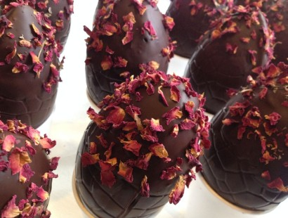 {Eat & Drink} Indulge at Duke of York Square's Chocolate Market, Chelsea