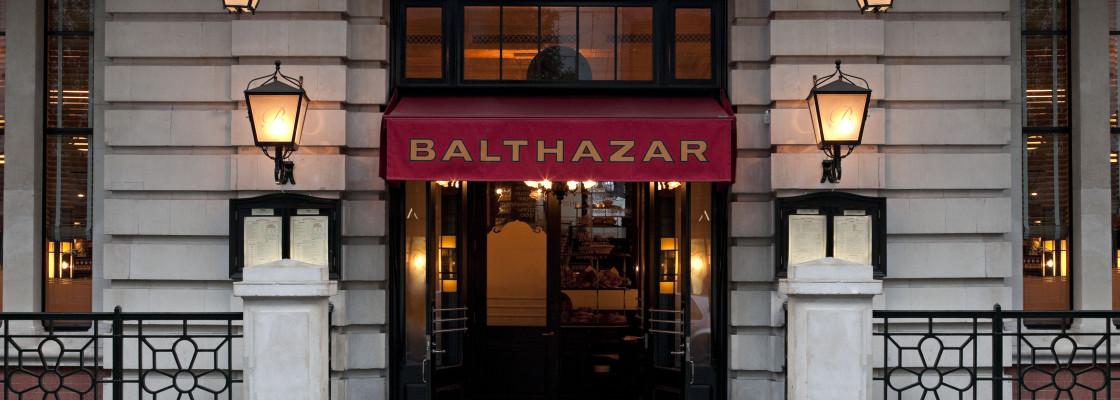 """{Eat & Drink} Celebrate The """"Golden Super Bowl"""" at Balthazar"""