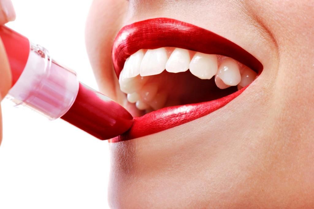 Lipstick picture
