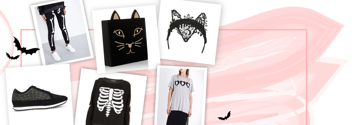 {My Style} Spooky Edition.