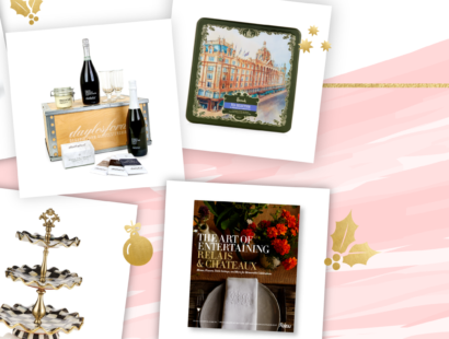 {My Style} AG's Christmas Gift Guide, For the Hostess with the Mostess