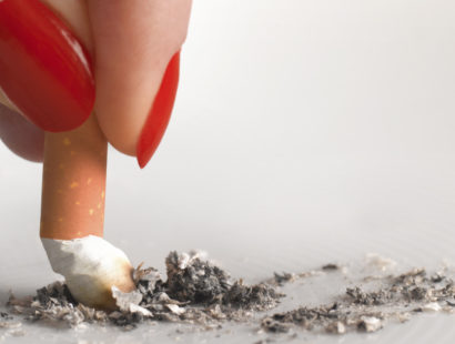 {Guest Post} National No-Smoking Day