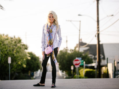 {My Style} Wrap Yourself Up