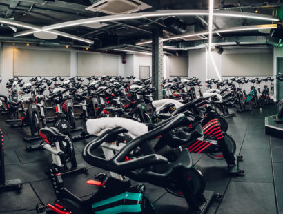 {Beauty & Exercise} The closest thing to SoulCycle in London