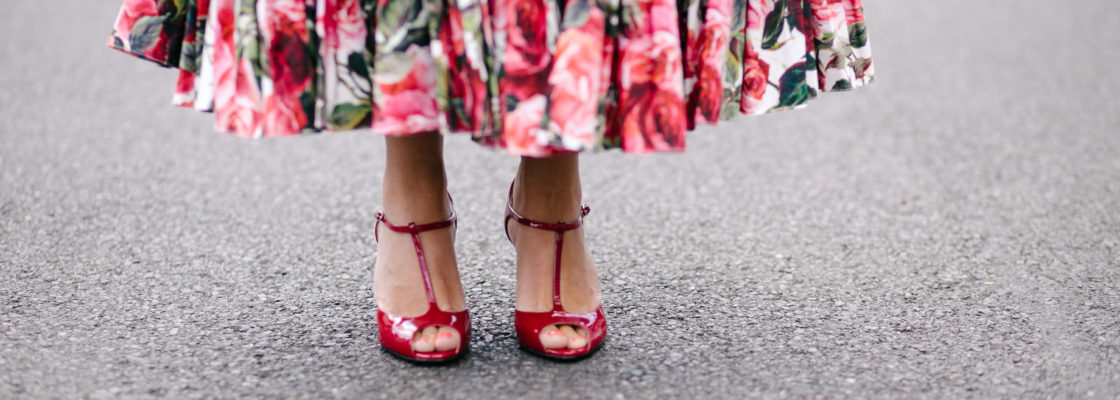 If you're a fashion-loving American living in London, this post is for you!