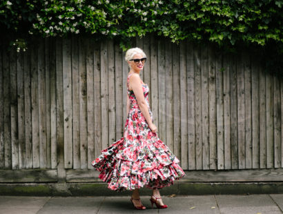 {My Style} Introducing OPRENT, Rent High Fashion