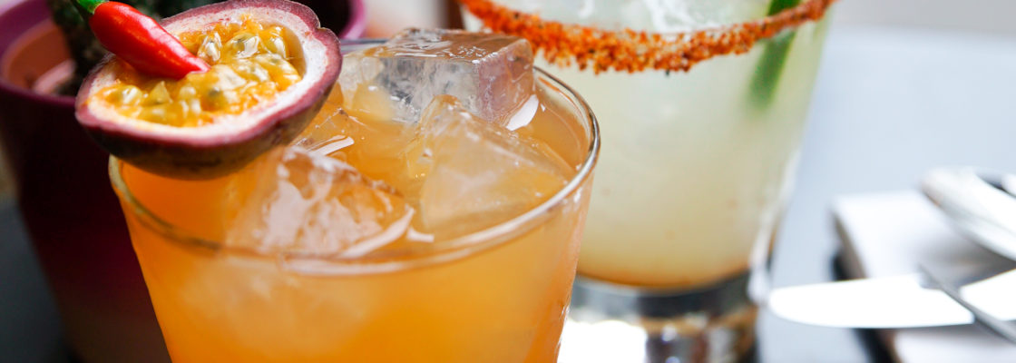 {Eat & Drink} Satisfy your Mexican craving at Peyotito