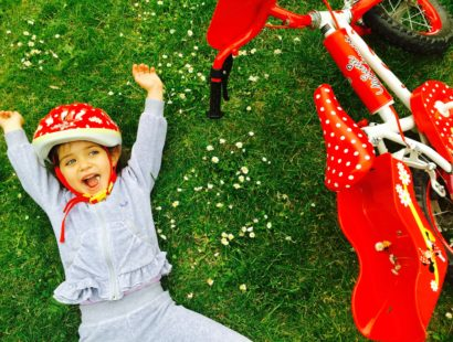 {Mummy & Me} Get Biking with PopCycle