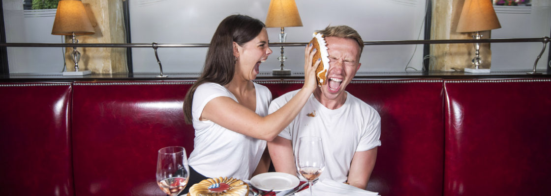 {Eat & Drink} Get Pied this 4th of July at Balthazar